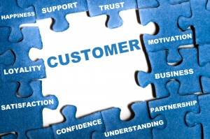 Customer Experience Digital Trands 2014