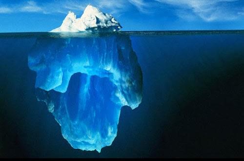 Góra-lodowa